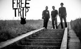 Koncert FreeTrip w Tawernie