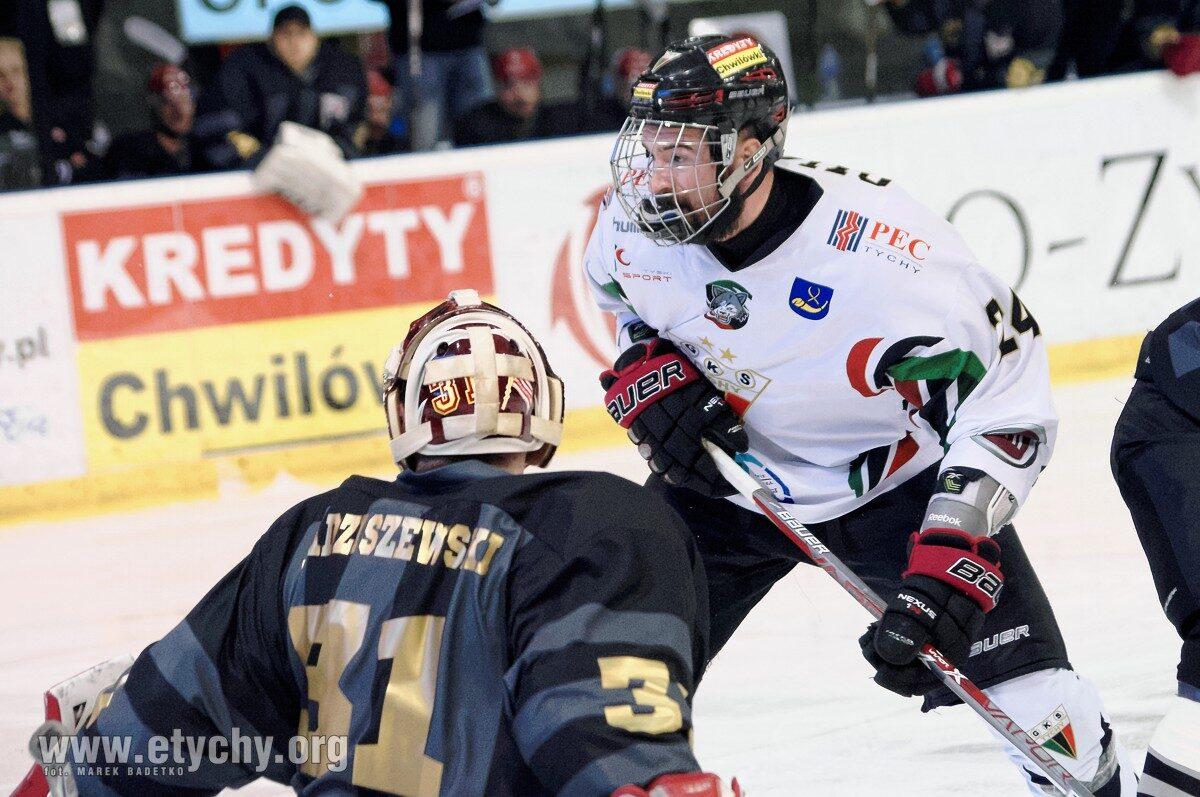 Hokej: Superpuchar w rękach Cracovii