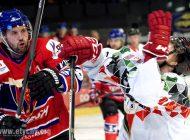 Hokej: GKS Tychy - Polonia Bytom (2017.09.17) [galeria]