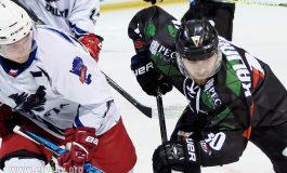 Hokej: GKS na inaugurację rozjechał Orlęta z SMS-u [foto]