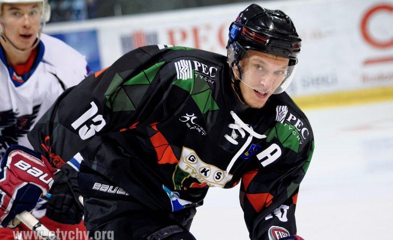 Hokej: GKS Tychy - SMS PZHL U20 Katowice 2017.09.10