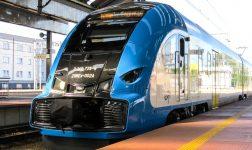 Wspólny bilet kolejowy - Koleje Śląskie podpisały porozumienie