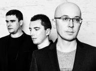 Marcin Wasilewski Trio w Mediatece