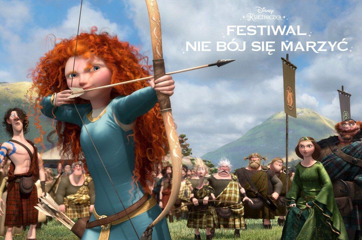 Wrześniowe Poranki w Multikinie: Festiwal Nie bój się marzyć – Konkurs