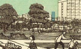 Przestrzeń dla przyszłości - Dyskusja i promocja nowego wydawnictwa Muzeum Miejskiego