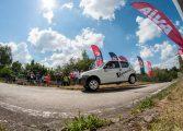 Decydujące starcie w Samochodowych Mistrzostwach Tychów