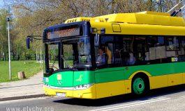 Znikające kursy trolejbusów. Jedyną receptą ZTM Alert