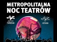 VIII Metropolitalna Noc Teatrów z Teatrem Małym