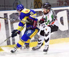 Hokej: GKS Tychy - TatrySki Podhale Nowy Targ (2017.10.31) [galeria]