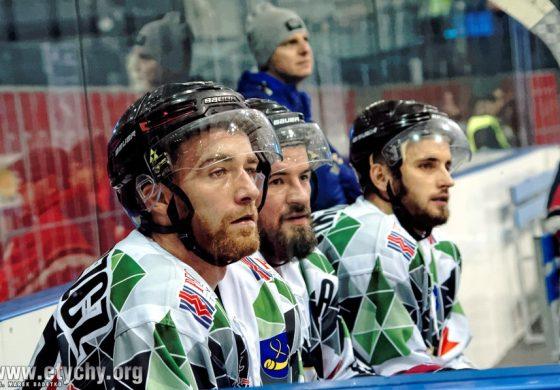 Puchar Kontynentalny: GKS przegrywa z gospodarzami turnieju Kurbads Riga