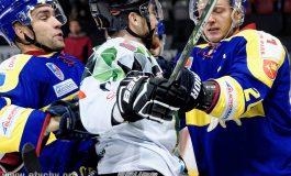 Hokej play-off: Plan minimum wykonany. GKS wygrywa z Szarotkami