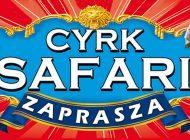Cyrk Safari w Tychach - Konkurs