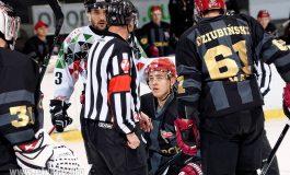 Hokej: Nieudany powrót do ligowej rzeczywistości [foto]