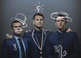 """Kabaret Paranienormalni - """"Pierwiastek z Trzech"""" w Teatrze Małym"""
