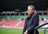Nowy trener GKS Tychy, Ryszard Tarasiewicz zastąpi Jurija Szatałowa