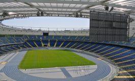 Wycieczka na Stadion Śląski z Tyską Galerią Sportu