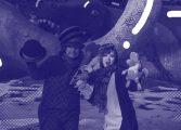 Czwartek z Teatrem dla Dzieci w Wilkowyjach: Teo - śląski dinozaur