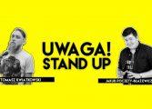 Tomek Kwiatkowski i Jakub Poczęty-Błażewicz - Stand-Up Comedy w Underground Pub