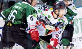 Hokej: GKS Tychy przekroczył pułap 100 strzelonych bramek [foto]