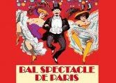 Bal Spectacle De Paris - rewia piosenki francuskiej w Teatrze Małym