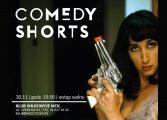 Comedy Shorts w MCK Wilkowyje