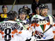 Hokej: Andrei Gusow w końcu zobaczył w Tychach hokej [foto]