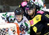 Hokej: GKS Tychy - Tauron KH GKS Katowice (2017.11.19) [galeria]