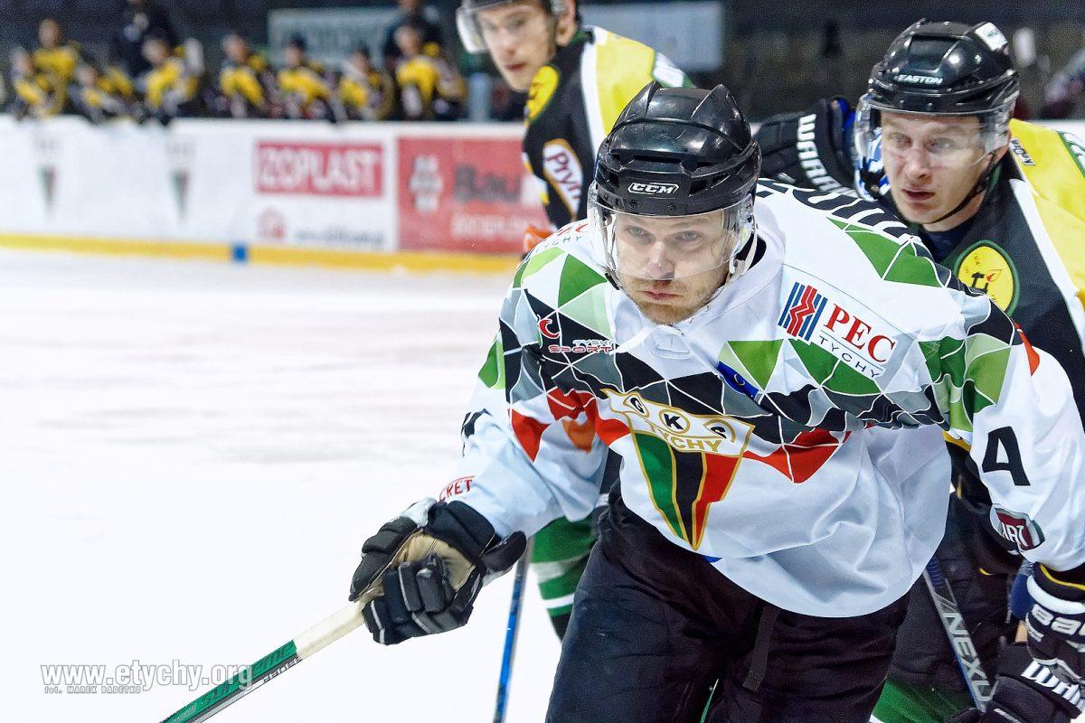 Hokej: GKS Tychy – JKH GKS Jastrzębie (2017.11.05) [galeria]