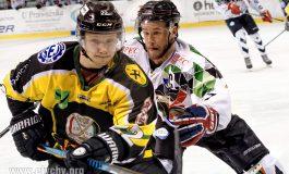 Hokej: Witecki robi różnicę [foto]