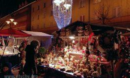 MCK zaprasza do najmu stoisk na IX Jarmarku Bożonarodzeniowym