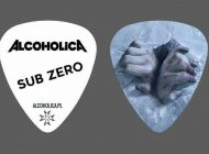 Koncert AlcoholicA w Underground