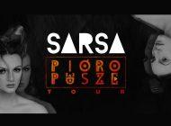 Koncert SARSA w Underground