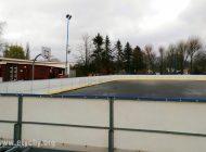 Trwa montaż lodowisk sezonowych, otwarcie w grudniu