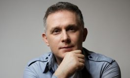Robert Moskwa w Mediatece