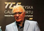 Spotkanie z Antonim Piechniczkiem w Tyskiej Galerii Sportu