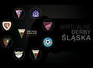 Wirtualne Derby Śląska na Stadionie w Tychach