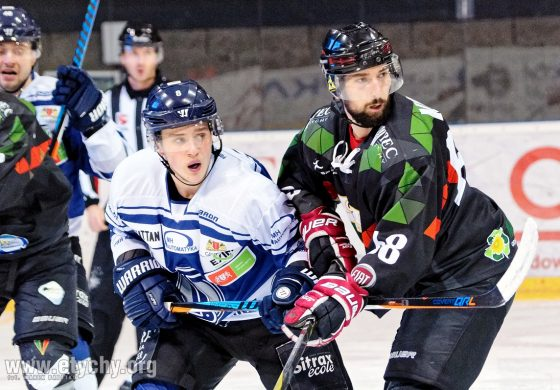 Hokej: GKS Tychy - MH Automatyka Gdańsk (2017.12.01) [galeria]