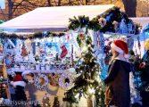 X Jarmark Bożonarodzeniowy z koncertem finałowym grupy Enej