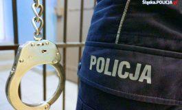 Tyscy policjanci aresztowali cyberoszusta