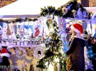 IX Tyski Jarmark Bożonarodzeniowy [foto]