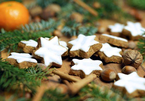 Cielmicki Charytatywny Jarmark Świąteczny