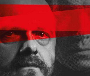 Akademia Polskiego Filmu w MBP - Jestem mordercą