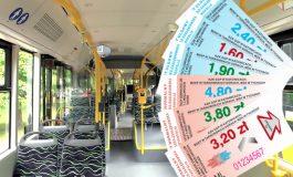 Nowe bilety metropolitalne od 1 stycznia