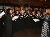Koncert kolęd chóru Presto Cantabile w Muzeum Miejskim