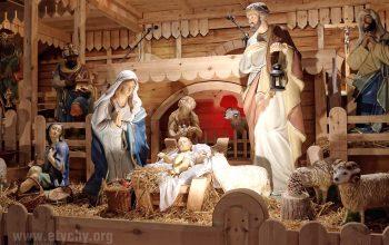 XVI Żywa Szopka u Franciszkanów