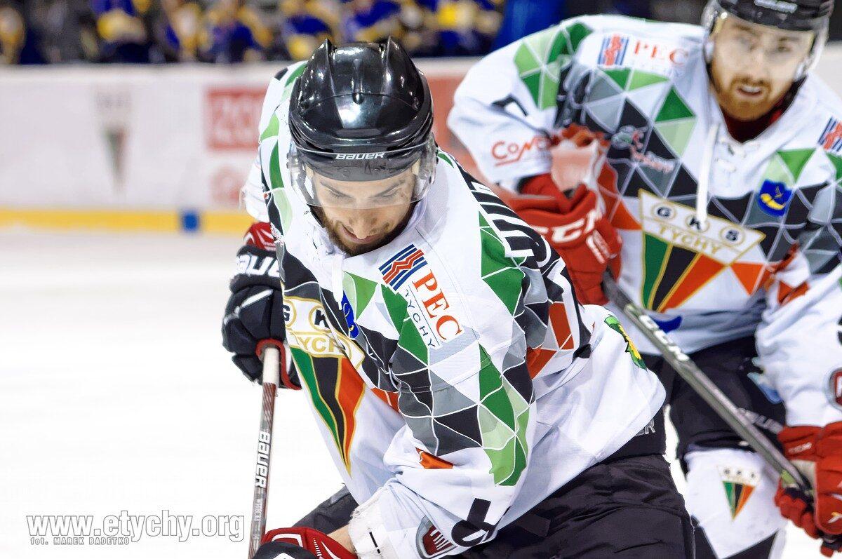 Hokej: GKS Tychy – TatrySki Podhale Nowy Targ (2018.01.30) [galeria]