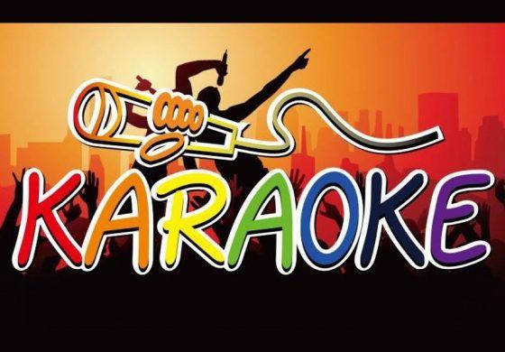 Karaoke w Tawernie