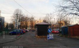 Darmowy parking przy Szpitalu Wojewódzkim