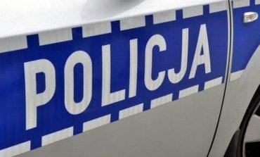 12-latka potrącona na przejściu dla pieszych obok szkoły