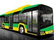 TLT podpisały umowę na dostawę 3 trolejbusów